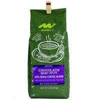 Maika`i Coffee, Chocolate Mac Nut, Ground, 8 Ounce
