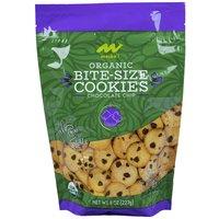 Maika'i Organic Bite-Size Chocolate Chip Cookies, 8 Ounce