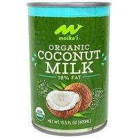 Maika'i Organic Coconut Milk, 13.5 Ounce