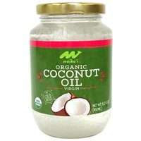 Maika`i Organic Coconut Oil, 15.2 Ounce