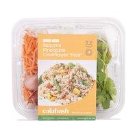 "Calabash Sesame Pineapple Cauliflower ""Rice"", 21.5 Ounce"
