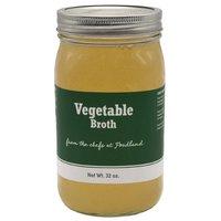 Vegetable Broth, 1 Each