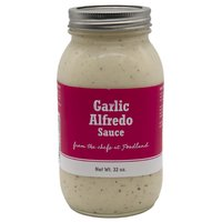 Garlic Alfredo Sauce, 1 Each