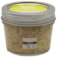 Minced Garlic In Olive Oil, 1 Each