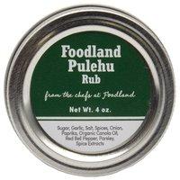 Foodland Pulehu Rub, 1 Each
