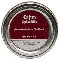 Cajun Spice Mix, 1 Each