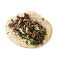 Bulgogi Taco, 1 Each