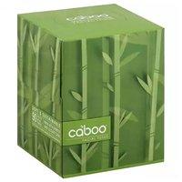 Caboo Facial Tissue, 2-Ply, 1 Each