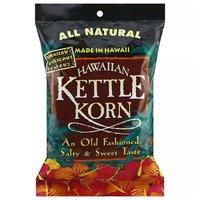 Hawaiian Hurricane Kettle Corn, 4.5 Ounce