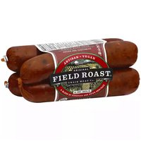 Field Roast Grain Meat Sausages, Mexican Chipotle, 12.95 Ounce