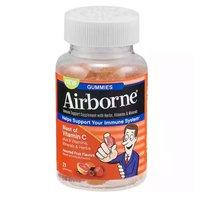 Airborne Gummies, 21 Each