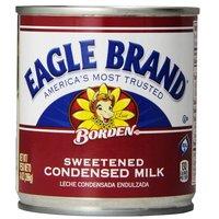 Borden Eagle Sweetened Condensed Milk, 14 Ounce