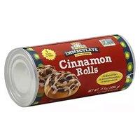 Immaculate Cinnamon Rolls, 17.5 Ounce