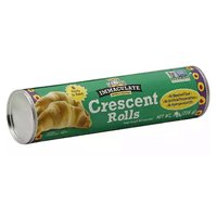 Immaculate Crescent Rolls, 8 Ounce