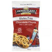 Ibc Choc Chunk Cookie Dough, 14 Ounce