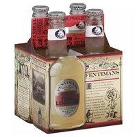 Fentimans Rose, Lemonade, Bottles (Pack of 4), 9.3 Ounce