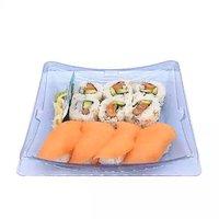 Atlantic Salmon Avocado & Nigiri, 8.9 Ounce