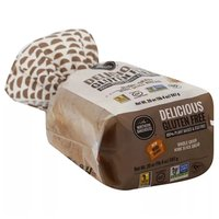 Lnb Gf Bread Whole Grain Slice, 20 Ounce