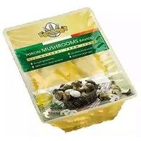 Antica Pasteria Mushroom Ravioli, 8.8 Ounce