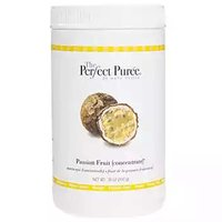 Perfect Puree Passion Fruit, 30 Ounce