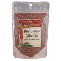 Aloha Spice Pouch, Pele Smokey, 1 Each