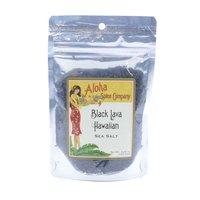 Aloha Spice Black Lava Salt, 1 Each