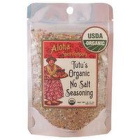 Aloha Spice Tutu'S No Salt, 2.11 Ounce