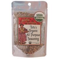 Aloha Spice Tutus All Purpose, 2.11 Ounce
