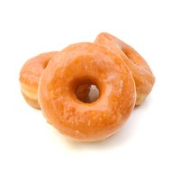 Ring Donut, 3.5 Ounce