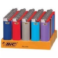Bic Lighter, Regular Size, 1 Each
