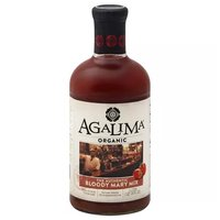 Agalima Bloody Mary Mix, 1 Litre