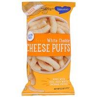 Barbara's Cheese Puffs, White Cheddar, 5.5 Ounce