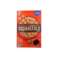 Barbara's Multigrain Squarefuls Maple Brown Sugar Cereal, 12 Ounce