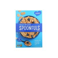 Barbara's Spoonfuls Cereal, Original, Multigrain, 14 Ounce