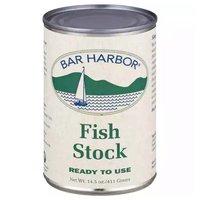 Bar Harbor Fish Stock, 15 Ounce
