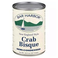 Bar Harbor Crab Bisque , 10.5 Ounce
