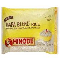 Hinode Hapa Blend Rice, 5 Pound