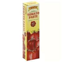 Cento Tomato Paste in Tube, 4.56 Ounce