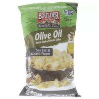 Boulder Olv Oil Ssalt Crk Pep, 6 Ounce