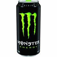 Monster Energy Drink, 16 Ounce