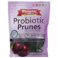 Mariani Probiotic Prunes, 7 Ounce