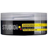 L'Oréal Hair Putty, Studio Line Medium Hold 2, 1.7 Ounce