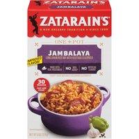 Zatarain's Jambalaya Rice Mix, 8 Ounce