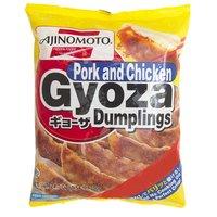 Ajinomoto Pork & Chicken Gyoza, 24.7 Ounce