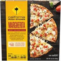California Pizza Kitchen Thin Pizza, Margherita , 15.5 Ounce