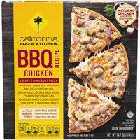 California Pizza Kitchen Thin Pizza, BBQ Chicken , 14.7 Ounce