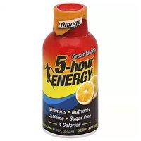 5-Hour Energy Shot, Orange, 1.93 Ounce