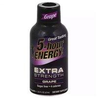5 Hour Ex Strength Grape, 1.93 Ounce