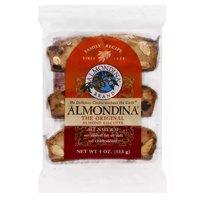 Almondina Biscuits, Original, 4 Ounce
