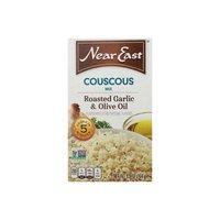 Near East Couscous, Garlic & Olive Oil, 5.8 Ounce